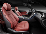 Mercedes C-Class Coupe 2017 Фото 04