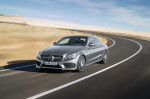 Mercedes C-Class Coupe 2017 Фото 10