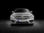Mercedes C-Class Coupe 2017 Фото 15