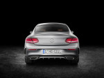 Mercedes C-Class Coupe 2017 Фото 16