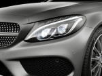 Mercedes C-Class Coupe 2017 Фото 19