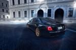 Rolls-Royce Ghost 2015 тюнинг SPOFEC  Фото 10