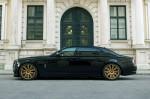 Rolls-Royce Ghost 2015 тюнинг SPOFEC  Фото 15