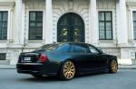Rolls-Royce Ghost 2015 тюнинг SPOFEC  Фото 17