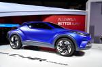 Toyota C-HR Concept 2015 Фтот 06