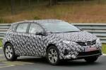 Toyota готовится представить главного конкурента Nissan Quashqai уже весной1