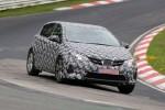 Toyota готовится представить главного конкурента Nissan Quashqai уже весной2
