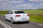 Volkswagen Passat GTE 2015 Фото 13