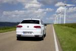 Volkswagen Passat GTE 2015 Фото 14