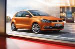 Volkswagen Polo Original 2015 Фото 01