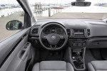 Volkswagen Sharan 2015 Фото 10