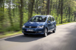 Volkswagen Sharan 2015 Фото 16