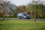 Volkswagen Sharan 2015 Фото 19