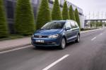 Volkswagen Sharan 2015 Фото 20
