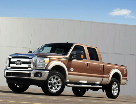ford super-duty