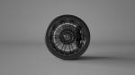 колесные диски из карбона  Фото 03