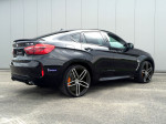 тюнинг BMW X6 G-Power Фото 04