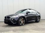 тюнинг BMW X6 G-Power Фото 05
