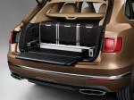 Bentley Bentayga 2016 Фото 05