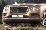 Bentley Bentayga 2016 Фото 14