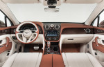 Bentley Bentayga 2016 Фото 29