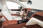 Bentley Bentayga 2016 Фото 30