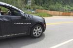 Cadillac XT5 2017 Фото 09