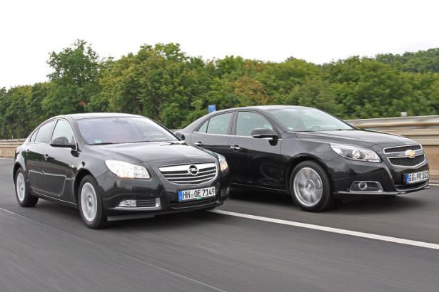 Chevrolet и opel uhodyat s rossiyskogo rynka