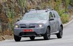 Dacia Duster 2018 Фото 02