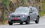 Dacia Duster 2018 Фото 03
