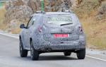 Dacia Duster 2018 Фото 06