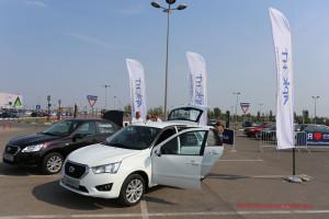 Datsun за таланты в Волгограде Фото 03