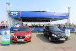 Пикник «Datsun за таланты» при поддержке компании «Арконт» состоялся в Волгограде