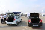 Datsun за таланты в Волгограде Фото 20