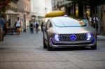 Электромобиль Mercedes 2015 Фото 02