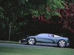 Гиперкар Bentley Фото 03