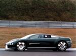 Гиперкар Bentley Фото 06