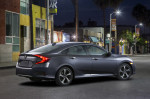 Honda Civic 2016 Фото 02