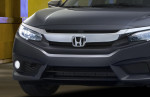 Honda Civic 2016 Фото 06