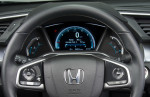 Honda Civic 2016 Фото 08