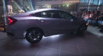 Honda Civic 2016 Фото 20