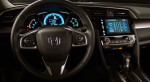 Honda Civic 2016 Фото 24