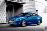 Hyundai Elantra 2016 Фото 10