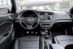 Hyundai i20 2016 Фото 16