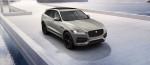 Jaguar F-Pace 2017 Фото 2