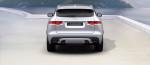 Jaguar F-Pace 2017 Фото 4