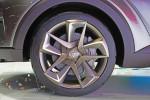 Концепт Toyota C-HR II 2015 Фото 05