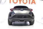 Концепт Toyota C-HR II 2015 Фото 11