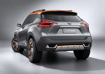 Концепт кроссовер Nissan Z 2015 Фото 08