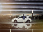 Lexus CT200h Sport 2016 Фото 07